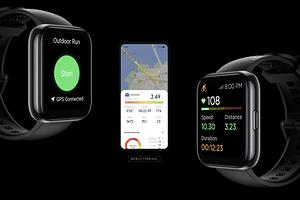 В Россию прибыли недорогие смарт-часы Realme Watch 2 и Watch 2 Pro