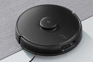 Xiaomi представила домашнего робота-поломоя, который умеет даже очищать воду перед уборкой