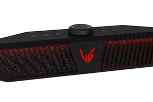 Беспроводная и с собственным ЦАП: LG представила свою первую геймерскую аудиосистему