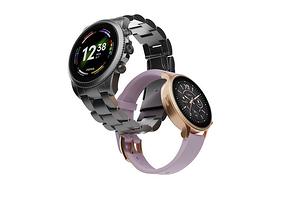 AMOLED, GPS, NFC, ЧСС, SpO2 и модный бренд: представлены умные часы Fossil Gen 6
