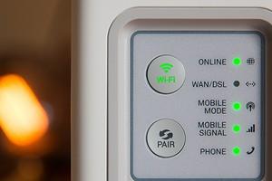 Wi-Fi подключен, но нет интернета: с чем это может быть связано