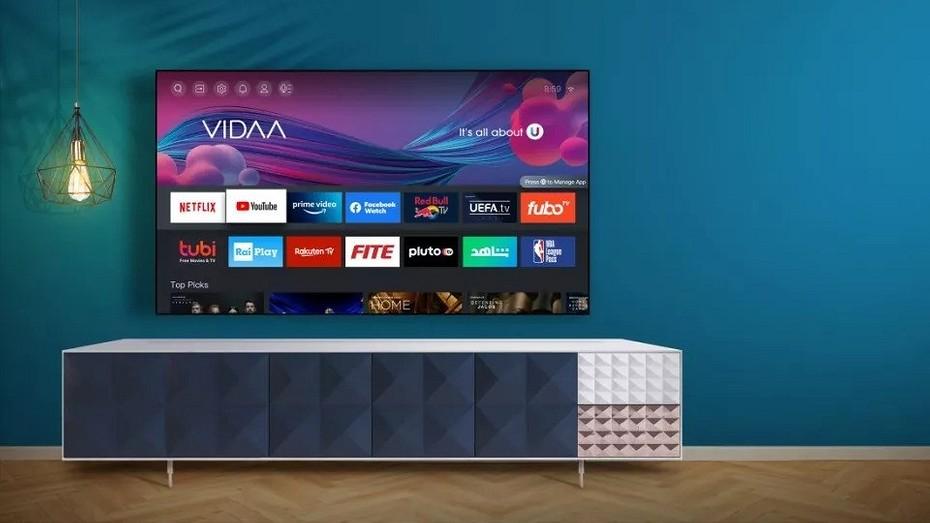 Обзор UHD-телевизора Hisense 50A6G: умный и симпатичный