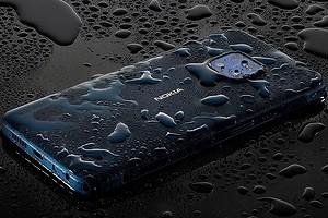 В России начались продажи Nokia XR20 — стоит 44 990 рублей