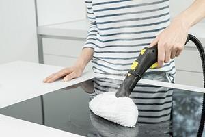 Пароочиститель: что именно можно очистить с его помощью