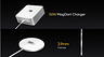 По следам Apple: Realme представила Android-версию MagSafe-зарядки
