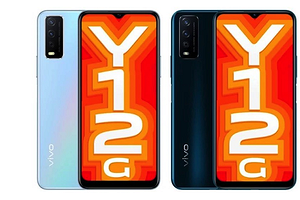 Vivo представила бюджетный смартфон с емким аккумулятором и игровым режимом
