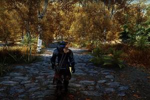Культовая The Elder Scrolls V Skyrim в 4K и с трассировкой лучей — смотрится сногсшибательно