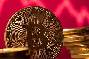 Криптовалютный бум — Bitcoin стоит уже дороже 44 000 долларов