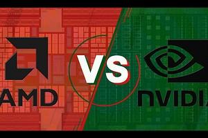 Битва мобильных монстров — Radeon RX 6700M сравнили с GeForce RTX 3070M