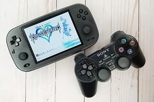«Кулибин» смастерил портативную игровую консоль из PlayStation 2