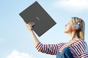 Обзор линейки ультралегких ноутбуков LG gram 2021