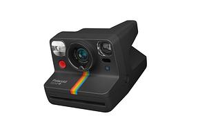 Сладкий вкус ностальгии: представлена новая фотокамера мгновенной печати Polaroid Now+