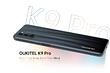 Гигантский экран и четверная камера по доступной цене: анонсирован смартфон Oukitel K9 Pro