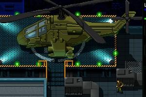 UnMetal, пародия на Metal Gear Solid, выходит 28 сентября
