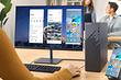 Huawei презентовала компактный персональный компьютер MateStation S