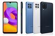 Доступный смартфон Samsung Galaxy M22 получил Super AMOLED-экран, NFC и 5000 мАч