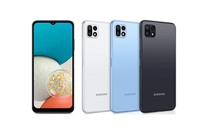 Samsung представила очередной смартфон с большим аккумулятором - Galaxy Wide5