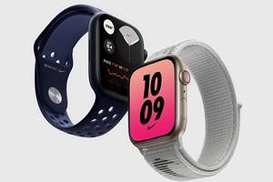 Apple Watch Series 7 — почти такие же, как Apple Watch Series 6, только лучше