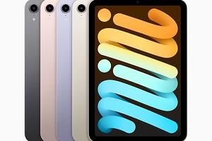Представлены планшеты iPad 9 и iPad mini 2021 — рассказываем, что нового