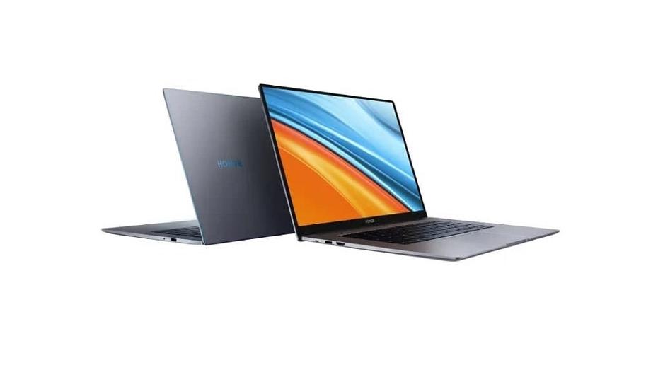 Honor привезла в Россию новые ноутбуки MagicBook