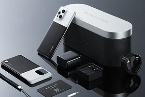 Представлен флагманский смартфон Oppo Find X3 Pro Photographer Edition — 16 ГБ ОЗУ, 120 Гц, 1 ТБ