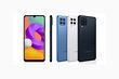 Топ-5 событий за неделю: доступный смартфон Samsung Galaxy M22, неубиваемый смартфон-раскладушка и недорогие TWS-наушники от Xiaomi