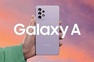 Samsung Galaxy A73 может стать первым смартфоном в линейке Galaxy A с камерой на 108 Мп