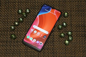 Обзор смартфона realme C25S: теперь еще лучше