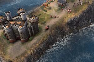 Названы рекомендованные системные требования Age of Empires IV