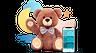 Привет, медведь: обзор интерактивной игрушки Умный Мишка