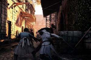 Assassin's Creed Unity, выпущенную в 2014 году, запустили в 8K — выглядит изумительно