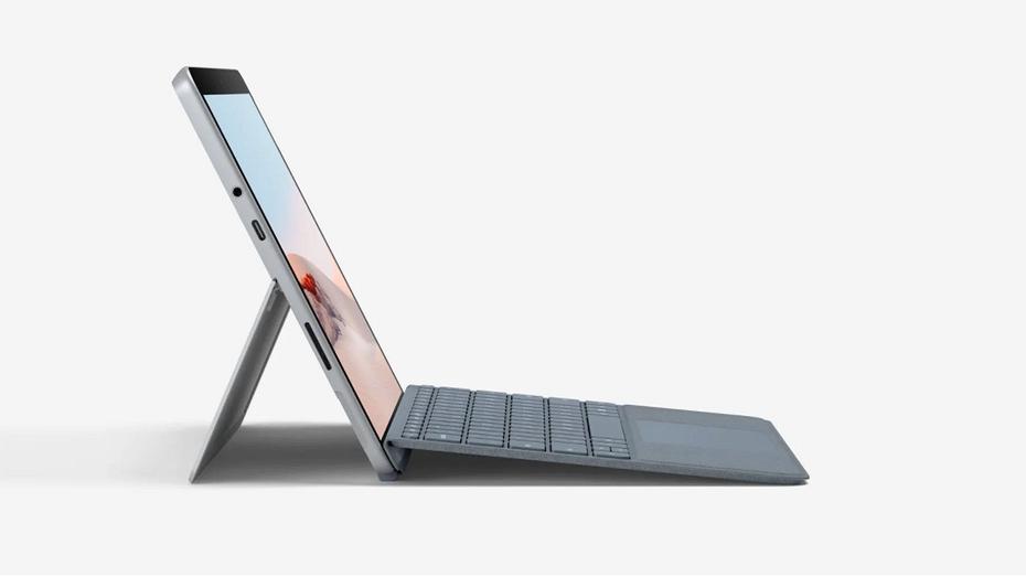 Характеристики доступного планшета Microsoft Surface Go 3 раскрыты до премьеры