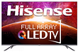 55 дюймов, QLED и 4К дешевле 60 000 руб.: телевизор Hisense 4K QLED представлен официально