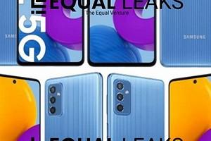 Раскрыты характеристики Samsung Galaxy M52 5G — монстр автономности с мощной SoC и крутым дисплеем