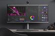 5К, беспроводная зарядка гаджетов и графика GeForce RTX 3080: HP представила моноблок Envy 34