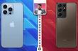 Королевская битва: появилось первое сравнение нового iPhone 13 Pro Max и Samsung Galaxy S21 Ultra