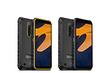 Сверхзащита и до 510 часов автономности: представлен бюджетный смартфон Ulefone Armor X8i