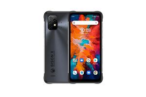 Стекловолокно, металл, резина и максимальный уровень защищенности: Umidigi представила смартфон Bison X10