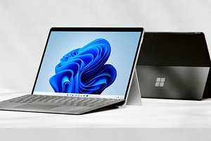 Представлен планшет Microsoft Surface Pro 8 за $1100