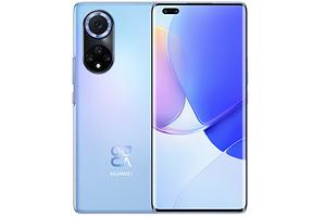 Huawei представила новые смартфоны Nova 9 и Nova 9 Pro