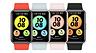 Huawei представила новые смарт-часы с большим дисплеем - Watch Fit