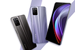 Тонкий, легкий и с поддержкой расширения оперативки: представлен смартфон Realme V11s 5G