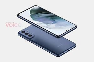 Samsung может отказаться от выпуска Galaxy S21 FE 5G из-за Galaxy S22