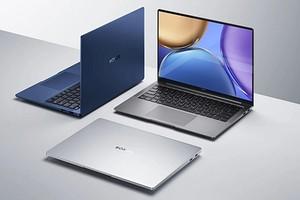Представлен HONOR MagicBook V14 — первый ноутбук с Windows 11