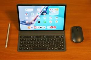 Планшет вместо ноутбука: насколько реальна такая альтернатива?