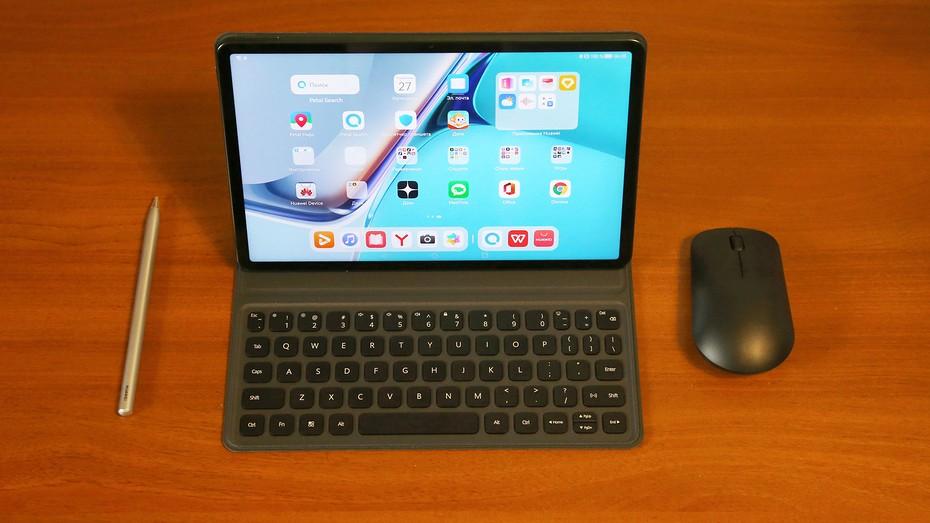 Планшет вместо ноутбука: насколько реальна такая альтернатива