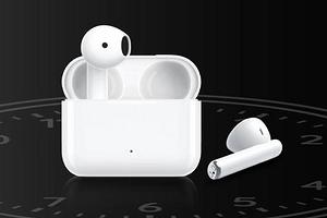 Как AirPods, но только очень дешевые: Honor представила наушники Choice x Moecen Earbuds X2