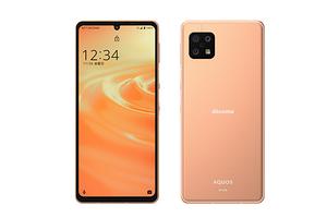 Соскучились по смартфонам с металлическим корпусом? Sharp Aquos Zero6 представлен официально