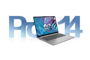 Компактный ноутбук Lenovo Xiaoxin Pro 14 2021 получил мощную начинку, 2.8K-экран и Windows 11