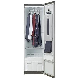 Сушильный шкаф работает по пох&...